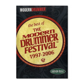The Modern Drummer Festival 1997-2006 Best of DOUBLE DVD