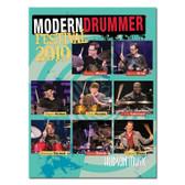 Modern Drummer Festival 2010- DOUBLE DVD