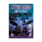 Steve Gadd - Up Close  DVD