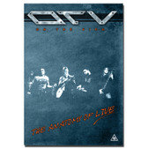 OTV (On The Virg) - The Anatomy of Live (DVD)