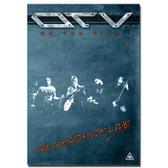 OTV (On The Virg) - The Anatomy of Live (DVD)