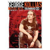 George Kollias - Intense Metal Drumming 2