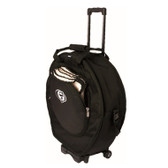 "Protection Racket Deluxe 24"" Cymbal Trolley - On Wheels With Handle"