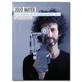 Jojo Mayer - Secret Weapons for the Modern Drummer II - A Guide to Foot Technique