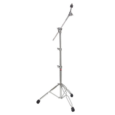 Gibraltar 5-Series medium d/braced boom cymbal stand -5609