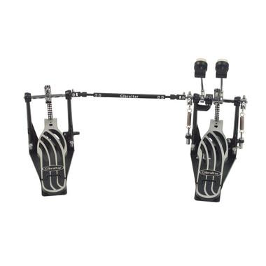 Gibraltar 6611DB - 6-Series AVENGER twin pedal