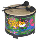 "Remo Kids Percussion 10"" Floor Tom"
