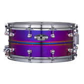 "Omar Hakim Signature 30th Anniversary 14 x 6.5"" Snare Drum"