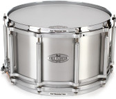 "Pearl 14 x 8"" 'Free Floating' Seamless Aluminium Snare Drum - 1 ONLY!"