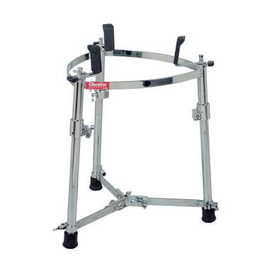 Gibraltar GCS-M/GCS-L Adjustable single conga stand