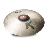 "20"" K Zildjian Sweet Crash"