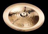 "Paiste 18"" PST8 Reflector Rock China"