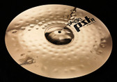"Paiste 18"" PST 8 REFLECTOR ROCK CRASH"