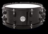 "Mapex MPX 13"" x 6 Birch snare drum/Blk h/ware"