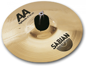 "Sabian  8"" AA Splash"