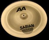 "Sabian 18"" AA Chinese"