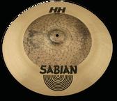 """Sabian 20"""" HH Duo Ride"""