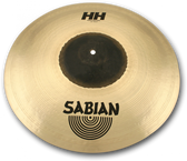 "Sabian 22"" HH Power Bell Ride"