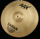 """Sabian 20"""" AAX Metal Ride"""