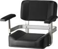 Garelick - Heavy Duty Seat, Black - 48061-07