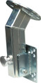 TieDown - Angled/Pivoting Spare Tire Carrier/Zinc - 86062