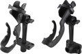 Ram - Rod Holder with Plung Bulkhead Mount Base - RAM-114-BMP