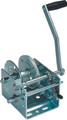 Fulton - Cable Winch, 3700 lb. w/Hand Brake Included - 142430