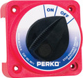 Perko - Battery Switch w/o Key Lock - 9611DP
