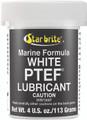 Starbrite - White Teflon Lubricant, 4 oz. - 85504