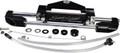 SeaStar - Cylinder, O/B, Front Mount w/Single Engine Hardware Kit - HC6845S