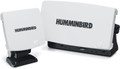 Humminbird - UC H7 Helix 7, Soft, Black - 780029-1