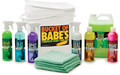 Babe's Boat Care - Complete Boat Care Package (BB7501)
