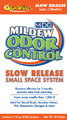 Star Brite - Small Area Mildew Odor Control, (2) 10 gr. (89950)