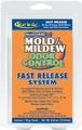 Star Brite - Fast Release Mildew Odor Control, (1) 10 gr. (89970)