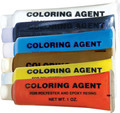 Itw Evercoat - Coloring Agent, Sunset Yellow, 1oz (100505)