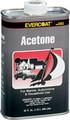 Itw Evercoat - Acetone, Quart (100582)