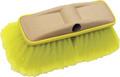 Star Brite - Wash Brush, Soft, Yellow (40161)