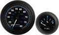 Sierra - GPS Speedometer, 80MPH (781-684-080P)
