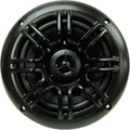 "Prospec - 6-1/2"" 150 Watt Speakers, Pair, Black (MILSPK652B)"