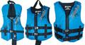 Kent Watersports  - Infant, Blue/Black, 0-30 lbs., Type II (142132-500-000-14)