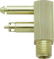 "Attwood - 1/4"" NPT Tank Connector, Merc/Mariner '96-Current (8873-6)"