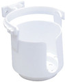 Attwood - Drink Holder, White (11631-4)