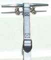 Kwik Tek - No Slip Fender Straps (SF-2)