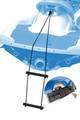 Hardline - PWC/Jet Boat Boarding Ladder (EZ-1)