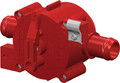 Flow-rite - Drain Valve, Open/Close, Barbed (MPV-01-FN01)