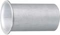 "Moeller Marine - Drain Tube, Aluminum, 1-7/8"" (021002-188D)"
