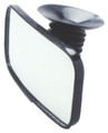 Cipa Mirrors - Mirror, Suction Cup Mount (11050)