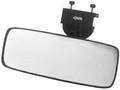 Cipa Mirrors - Mirror, Pivot Cup Mount, Black (11083)