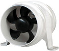 "Attwood - Blower, In-Line,  4"",  230/CFM (1747-4)"