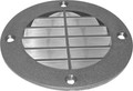 T-h Marine Supplies - Vent Cover, Louvered Style, Black (LV-1-DP)